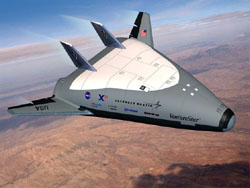 X 33 Spacecraft Lockheed Martin (page 4) - Pics about space
